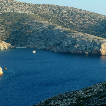 Sifnos - Χερρόνησος