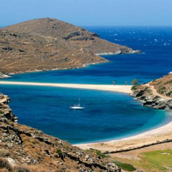 Cyclades - Kythnos