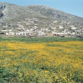 Dodecanese - Karpathos