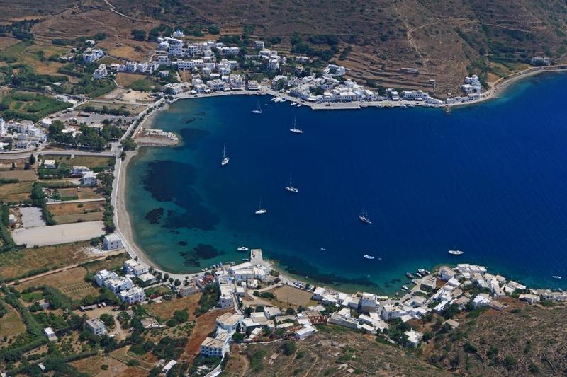 Amorgos - Κατάπολα