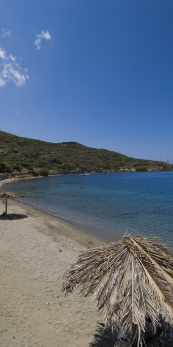 Amorgos - Κάτω Ακρωτήρι