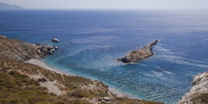 Folegandros - Katergo