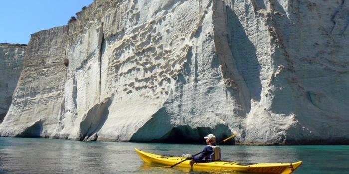 Milos - Water Sports