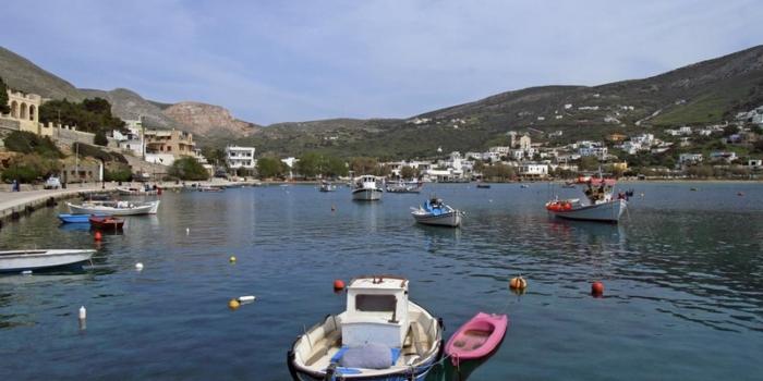 Syros - Κίνι