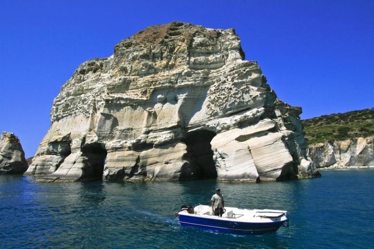 Milos - Το Κλέφτικο