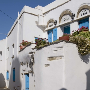 Cyclades - Tinos
