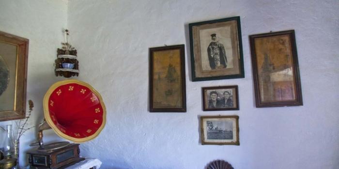 Folegandros - Λαογραφικό Μουσείο