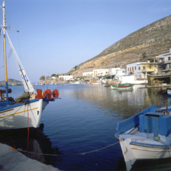 Dodecanese - Λέρος