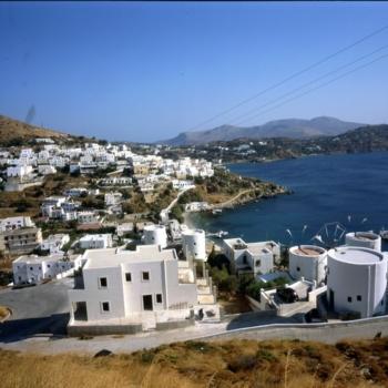 Dodecanese - Leros
