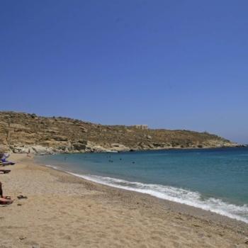 Mykonos - Λιά
