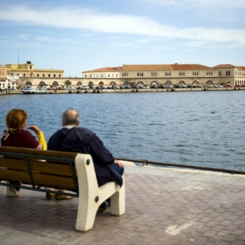 Syros - Ερμούπολη
