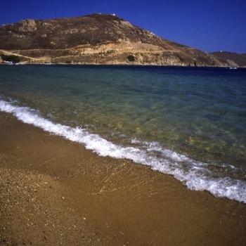 CYCLADES – SERIFOS© Clairy MoustafellouLivadi beach