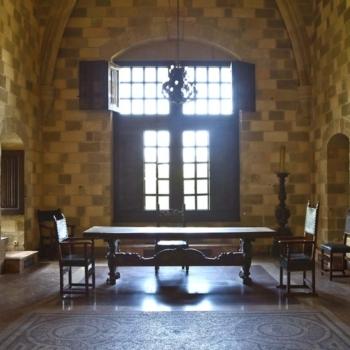 Rhodes - Παλάτι Μεγάλου Μαγίστρου