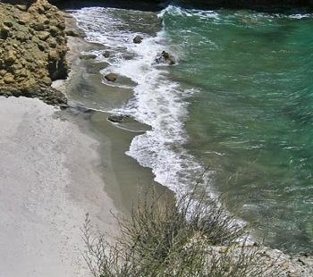 Cyclades - Milos
