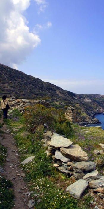 Sifnos - Trails- General Information