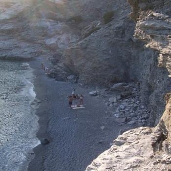 Cyclades - Amorgos
