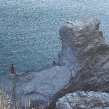 Amorgos - Mouros