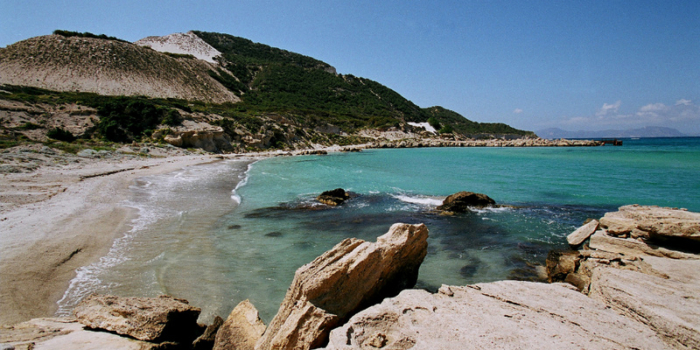 Dodecanese - Νίσυρος