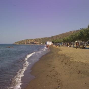 Dodecanese - Nisyros