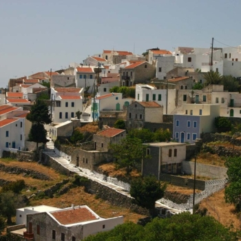 Nisyros - Νικειά
