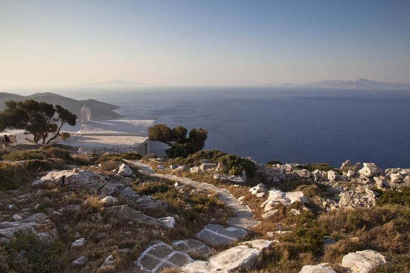 Cyclades - Ίος
