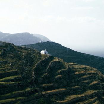 Folegandros - Pano Meria
