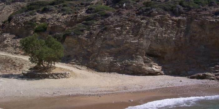 Amorgos - Παραδείσια