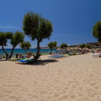 Mykonos - Paradise