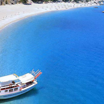 Dodecanese - Κάρπαθος