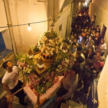 Ios - Festivals and Costums