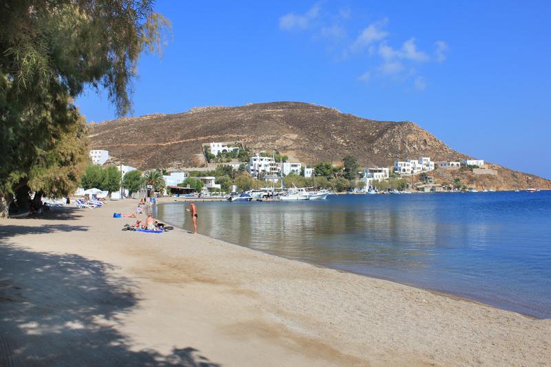 Patmos - Petra – Grikos