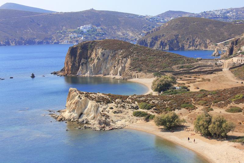 Dodecanese - Patmos