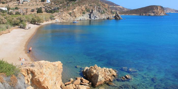 Patmos - Βαγιά
