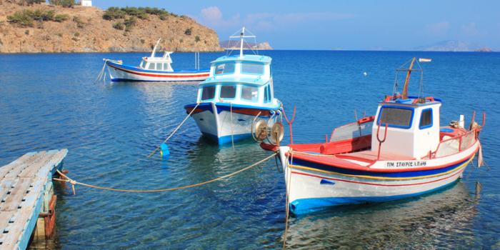 Patmos - Μελόι και Άσπρη
