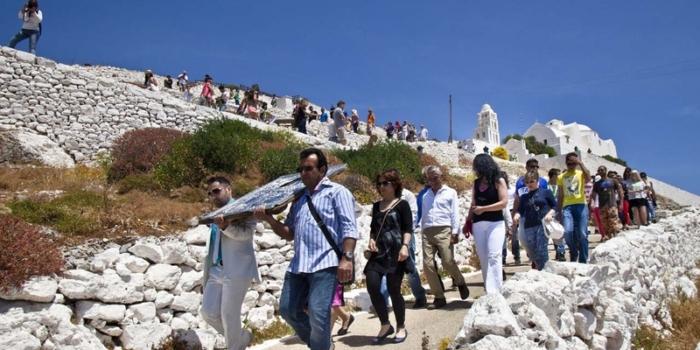 Folegandros - Πανηγύρια και Έθιμα