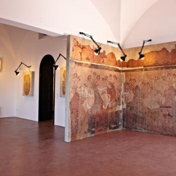 Santorini - Institute of Thera Petros Nomikos