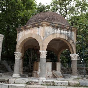 Plateia_platanou_Ippokrati - Dodecanese - Kos