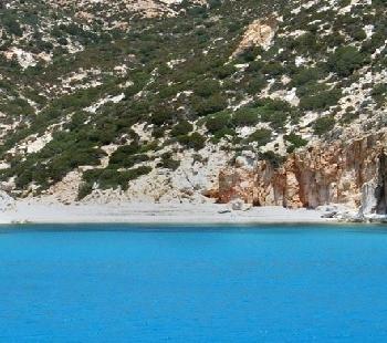 Cyclades - Πολύαιγος