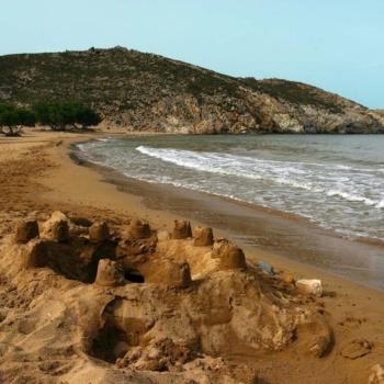 Patmos - Psili ammos