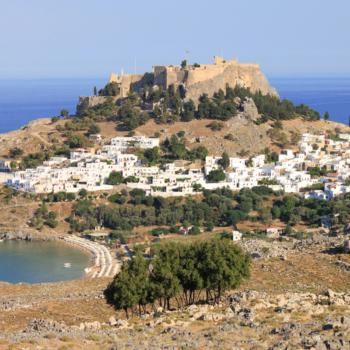 Dodecanese - Rhodes