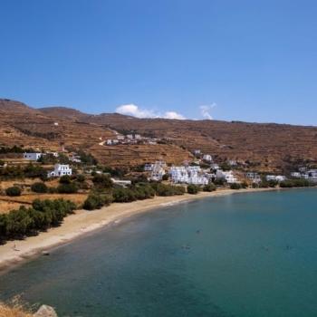 Tinos - Agios Romanos