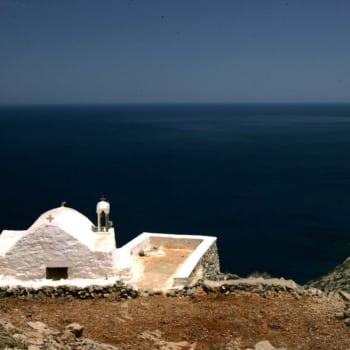 Dodecanese - Σαρία
