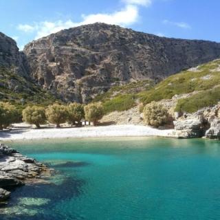 Dodecanese - Saria