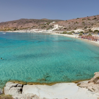 Kimolos_Psassa beach