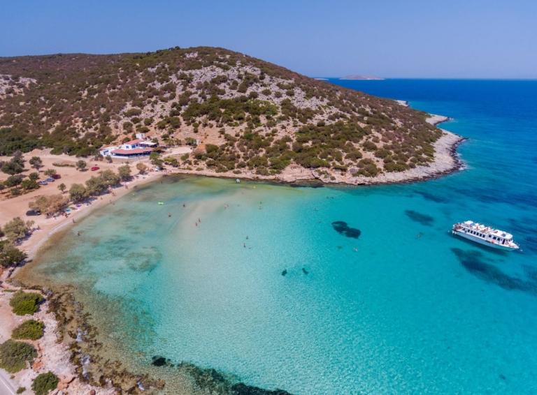Dodecanese - Λειψοί