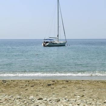 Kea-Tzia - Με Σκάφος