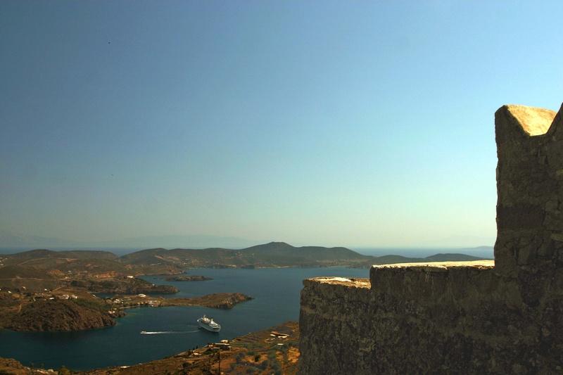 Patmos - Chora – Skala