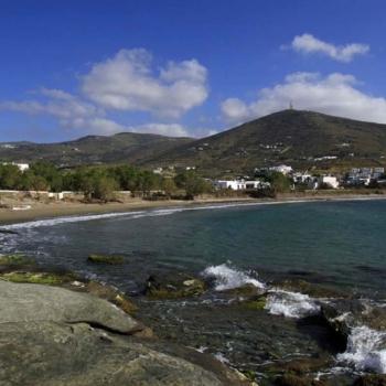 Tinos - Agios Sostis – Laouti – Agios Ioannis Porto
