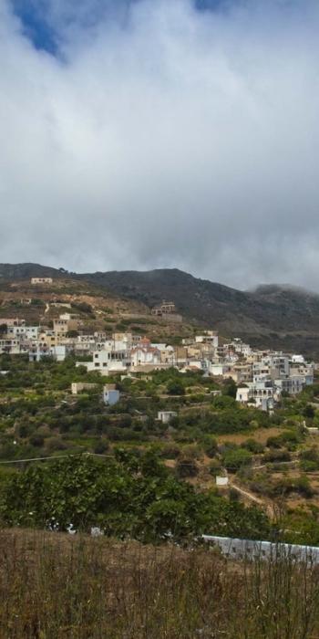 Karpathos - Σπόα