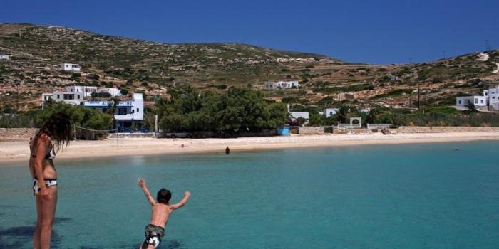 Cyclades - Donousa